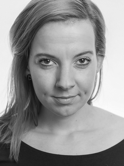 Cindy Walther (Foto: Konstantin Zander)