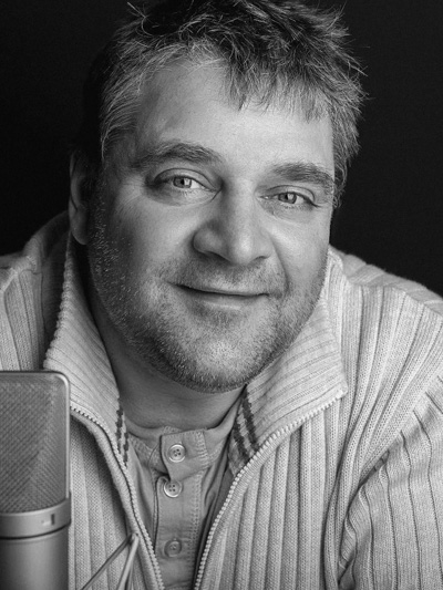 Gordon Piedesack (Foto: Matthias Scheuer, audioberlin.com)