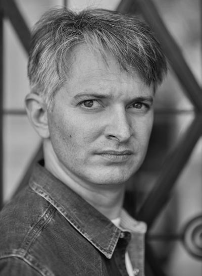 Klaus Krückemeyer / Foto: Josh Schlasius