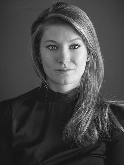Maren Ulrich (Foto: Oliver Röckle)