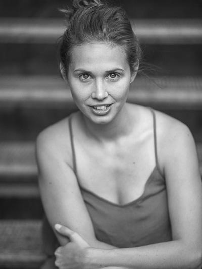 Rebekka Reinholz (Foto: Fabian Böhle)