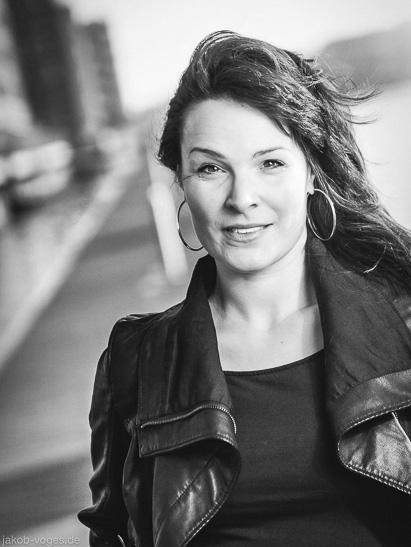 Stefanie Köhm (Foto: Jakob Voges)