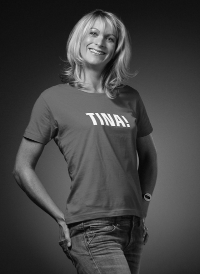 Tina Wurster