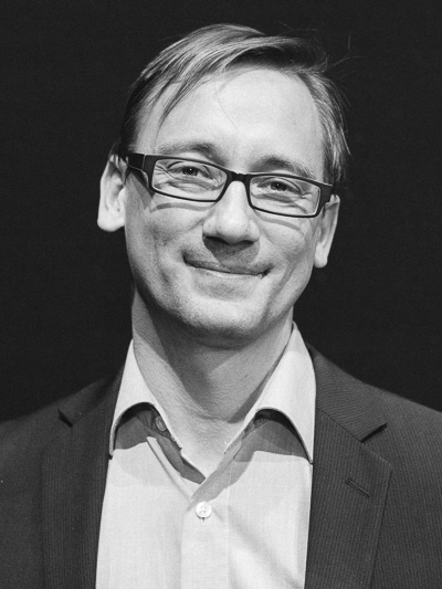 Sebastian W. Wagner (Foto: Sven-Oliver Schibat)