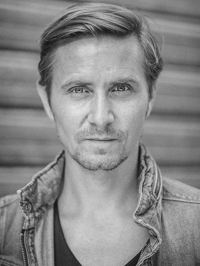 Thomas Jansen (Foto: LA STRADAgraphy)