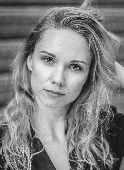 Carolin Freund (Foto: LA STRADAgraphy)